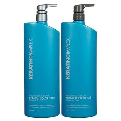 Color Care Shampoo and Conditioner Set