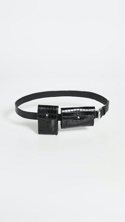Rebecca Minkoff 20MM Multi Pouch Belt Bag