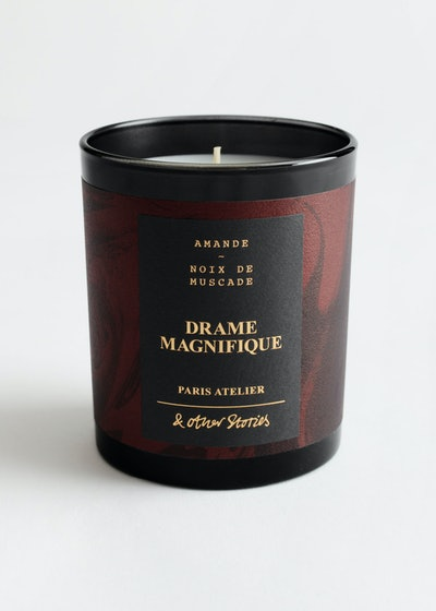 Scented Candle in Drame Magnifique