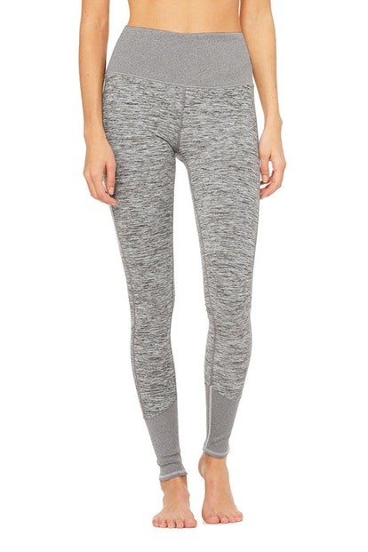 HIGH-WAIST ALOSOFT LOUNGE LEGGING