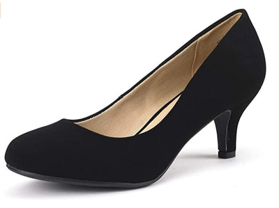 DREAM PAIRS Luvly Shoes