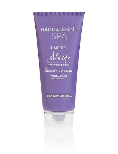 Ragdale Hall Spa Time To Sleep Hand Cream