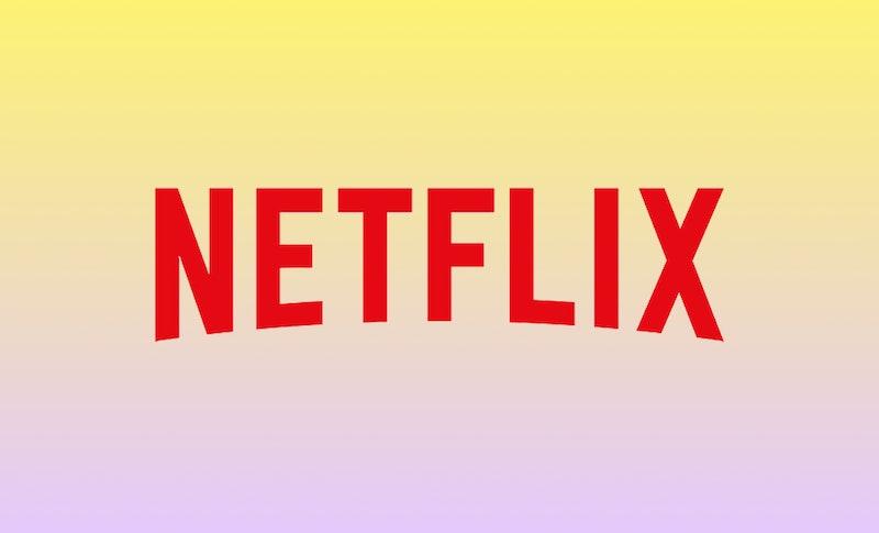 Netflix May 2020