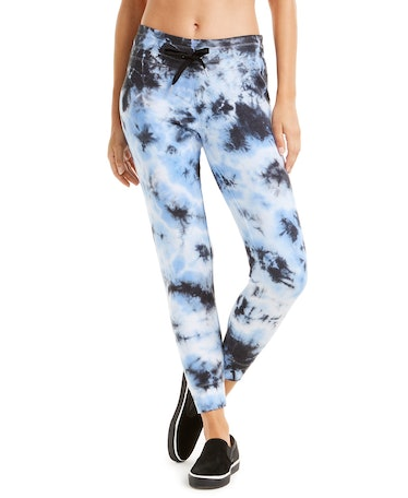 Calvin Klein Performance Tie-Dyed Joggers