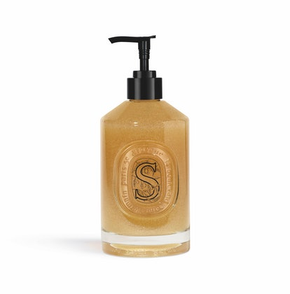Exfoliating Hand Wash from diptyque's new Beauty Shelfie collection.