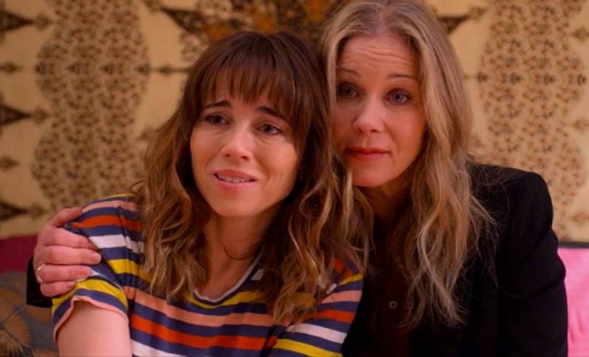 'Dead to Me' Season 1 brought an unlikely pair together as friends.