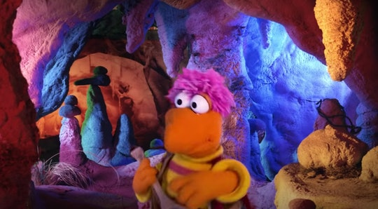 The characters from Jim Henson's 'Fraggle Rock' are returning in an all new series on Apple TV+.