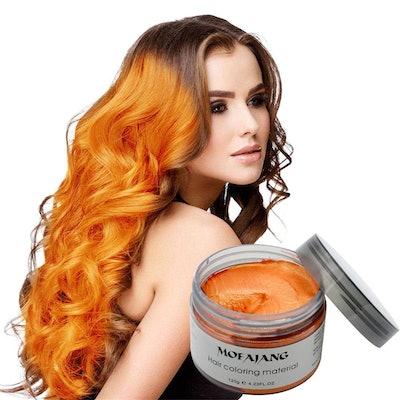 MOFAJANG Hair Coloring Dye Wax