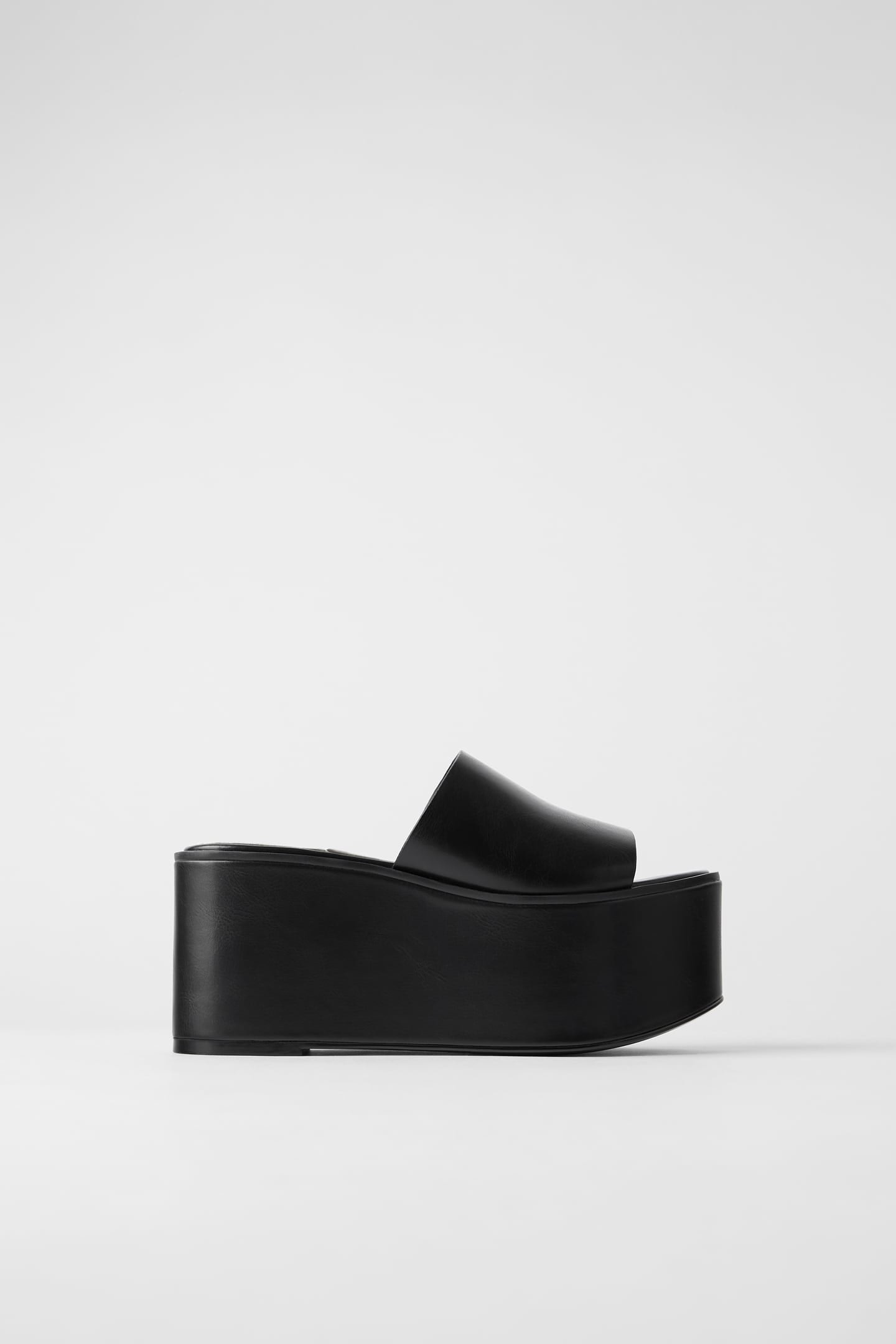 Affordable Summer Sandals From Zara