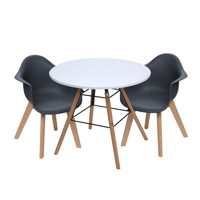 Isabelle & Max Rebello Kids Writing Table & Chair Set