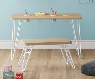 Pillowfort™ Landry Rectangle Activity Table With Stools