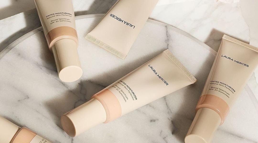 Laura Mercier has two fan-favorite tinted moisturizers.