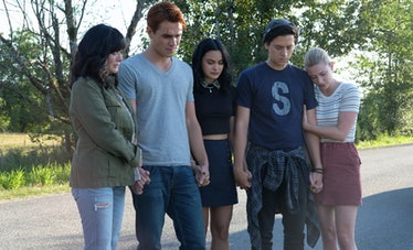 'Riverdale' Season 4 will end three episodes early due to the coronavirus pandemic.