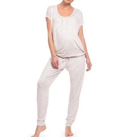 Ultra-Soft Maternity And Nursing Loungewear