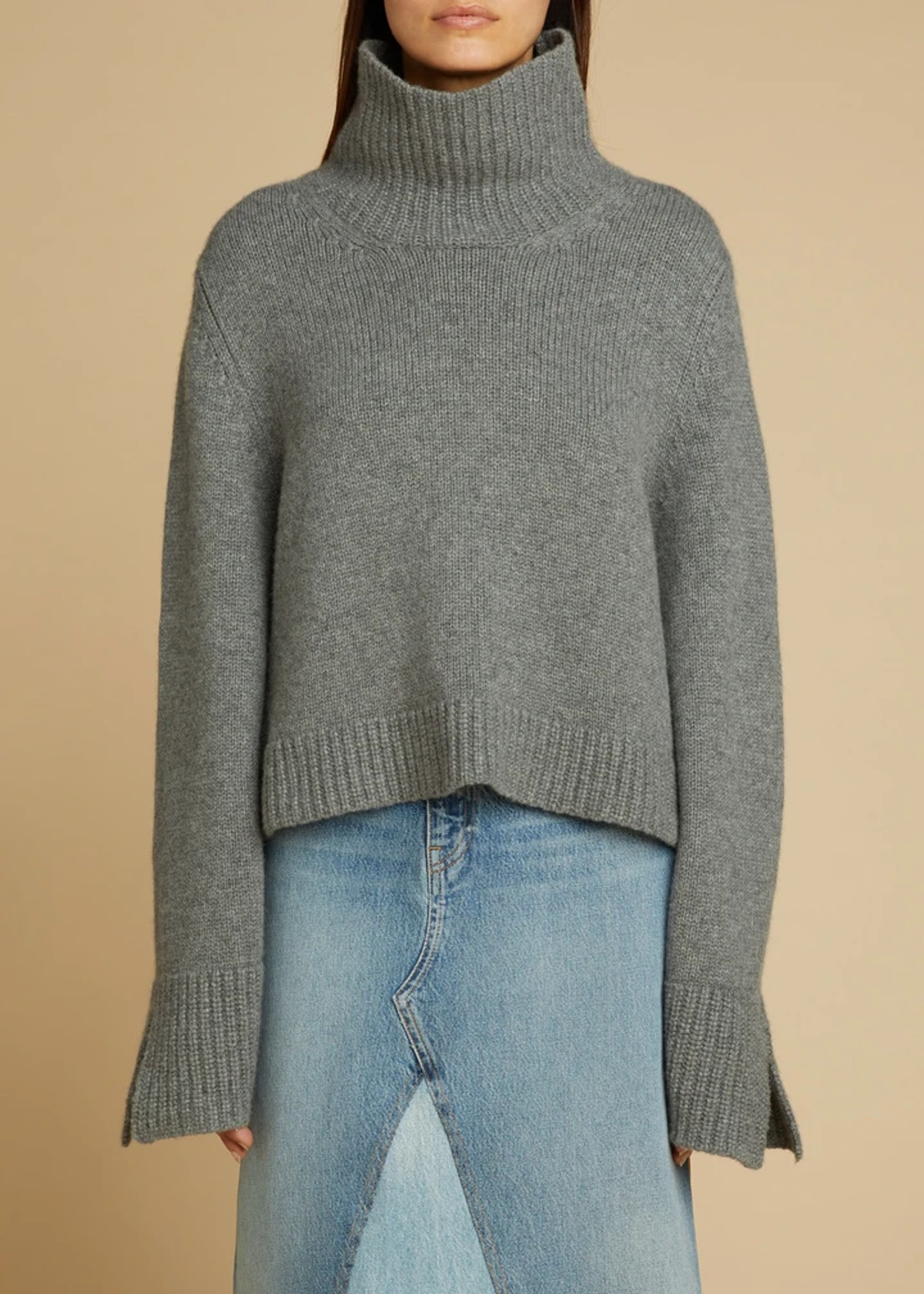 The Marion Sweater