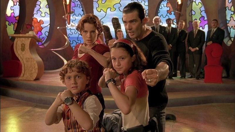 The 'Spy Kids' Siblings Had A Virtual Reunion With Meghan Trainor