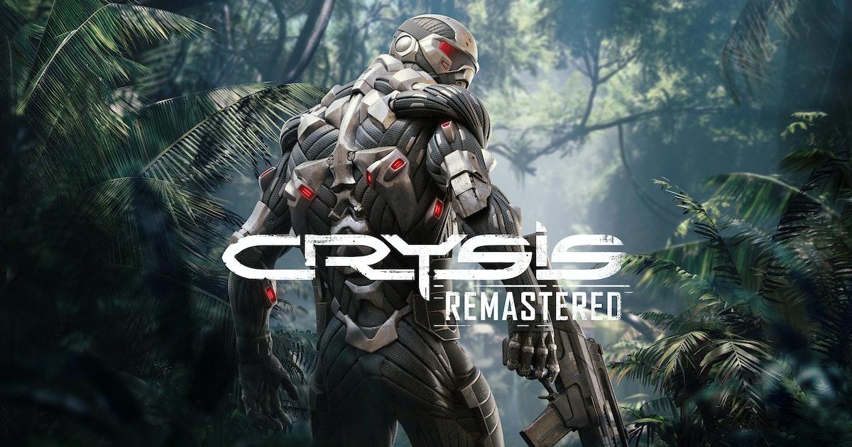 Crytek programmer