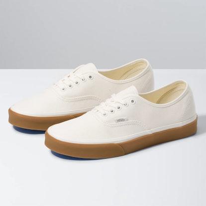 12oz Canvas Authentic Sneakers