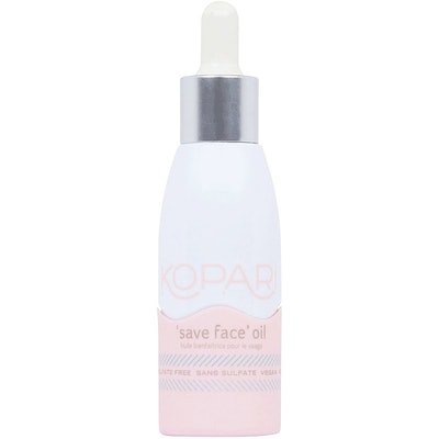 Save Face Oil