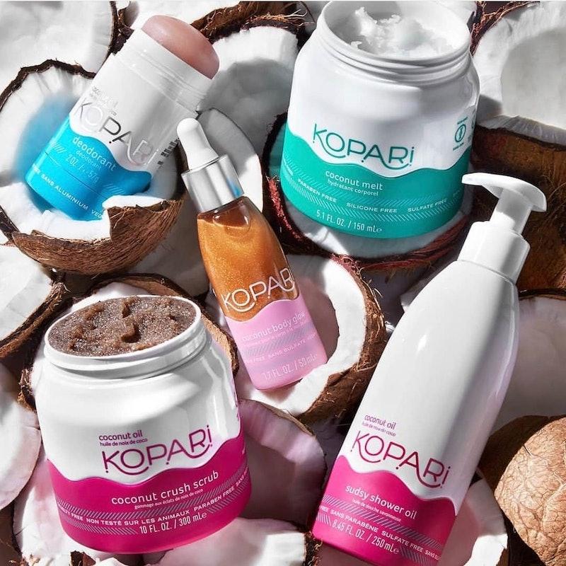 Celebrity-favorite Kopari Beauty products are on sale at Ulta