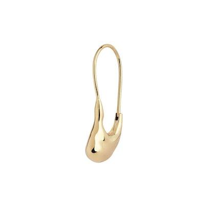 Pebble Earring