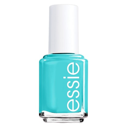Nail Color - In the Cab-ana