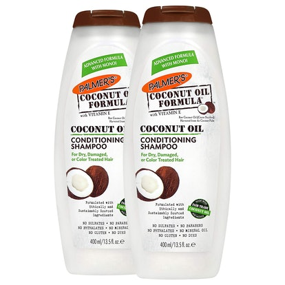 Palmer's Coconut Oil Formula Conditioning Shampoo (2-Pack)