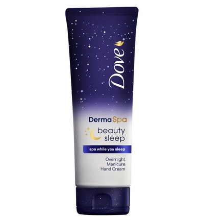 Dove Beauty Sleep Overnight Manicure Hand Cream