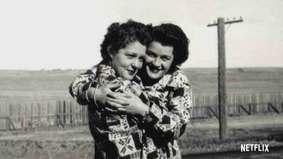 """Netflix's upcoming documentary, """"A Secret Love,"""" details the love story of one same-sex couple who kept their relationship hidden for decades."""