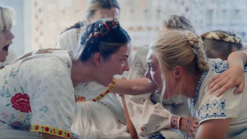 A24 Is Auctioning Props From 'Midsommar,' 'Euphoria,' & More For COVID-19