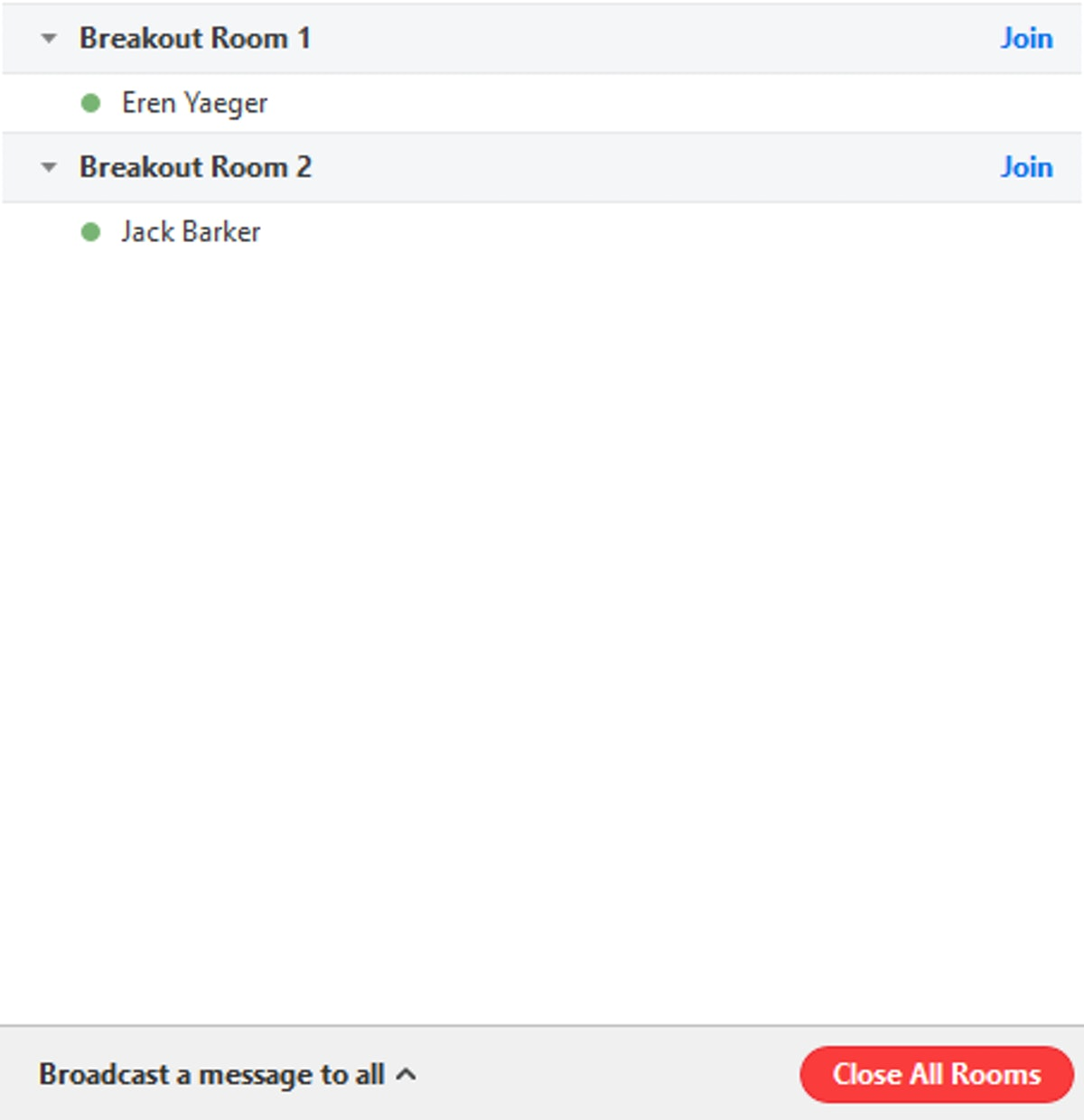 Here's how to use Zoom breakout rooms so you can team up.