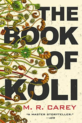 'The Book of Koli' (The Rampart Trilogy 1)