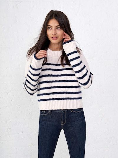 La Ligne Mini Marin Sweater