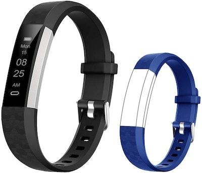 BIGGERFIVE Fitness Tracker Watch for Kids