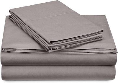 Pinzon 300 Thread Count Percale Sheet Set