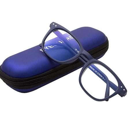 EYEGUARD Blue Light Blocking Computer Glasses for Kids