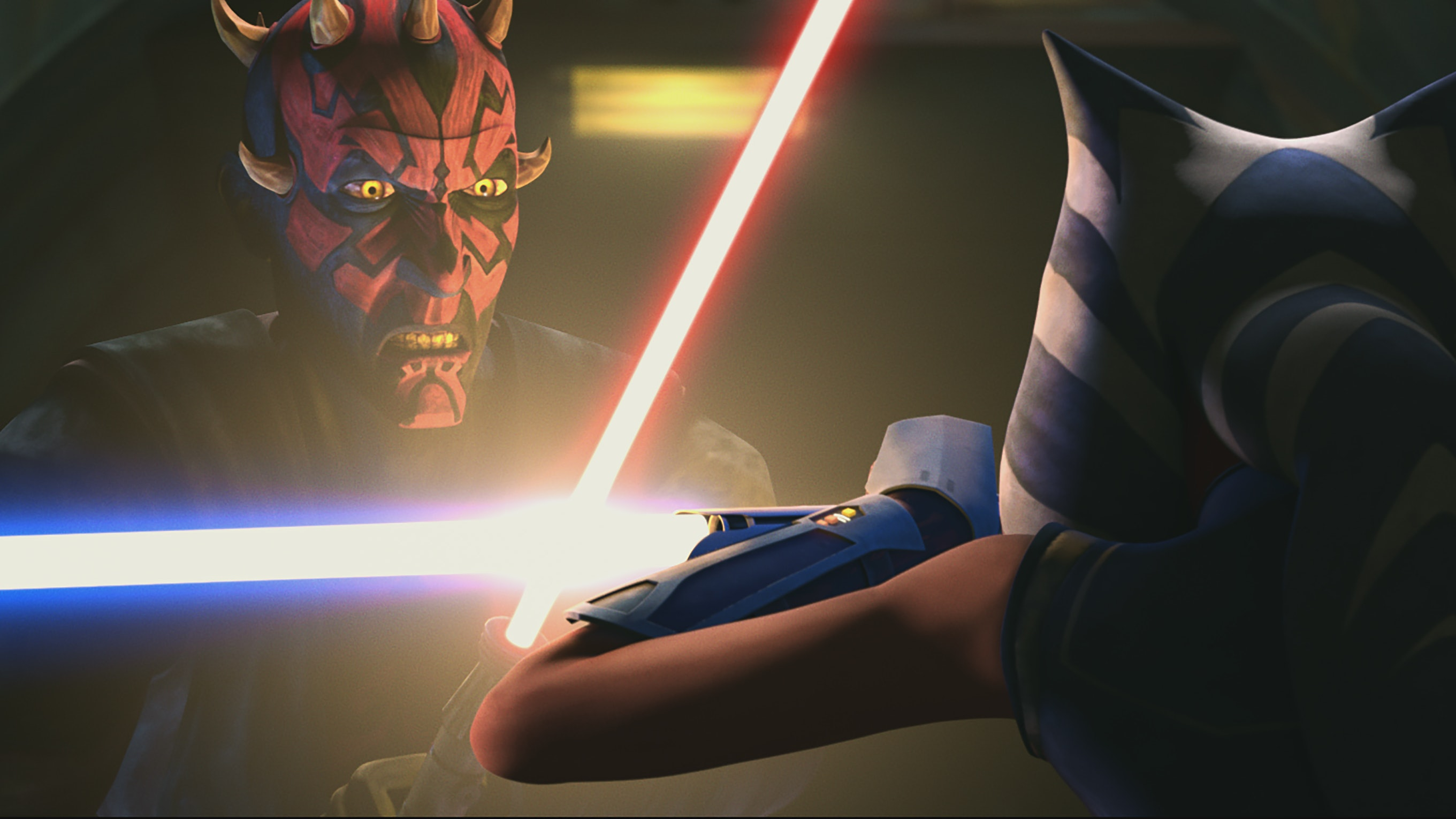 Clone Wars Finale Just Changed Revenge Of The Sith Canon In 3 Epic Ways