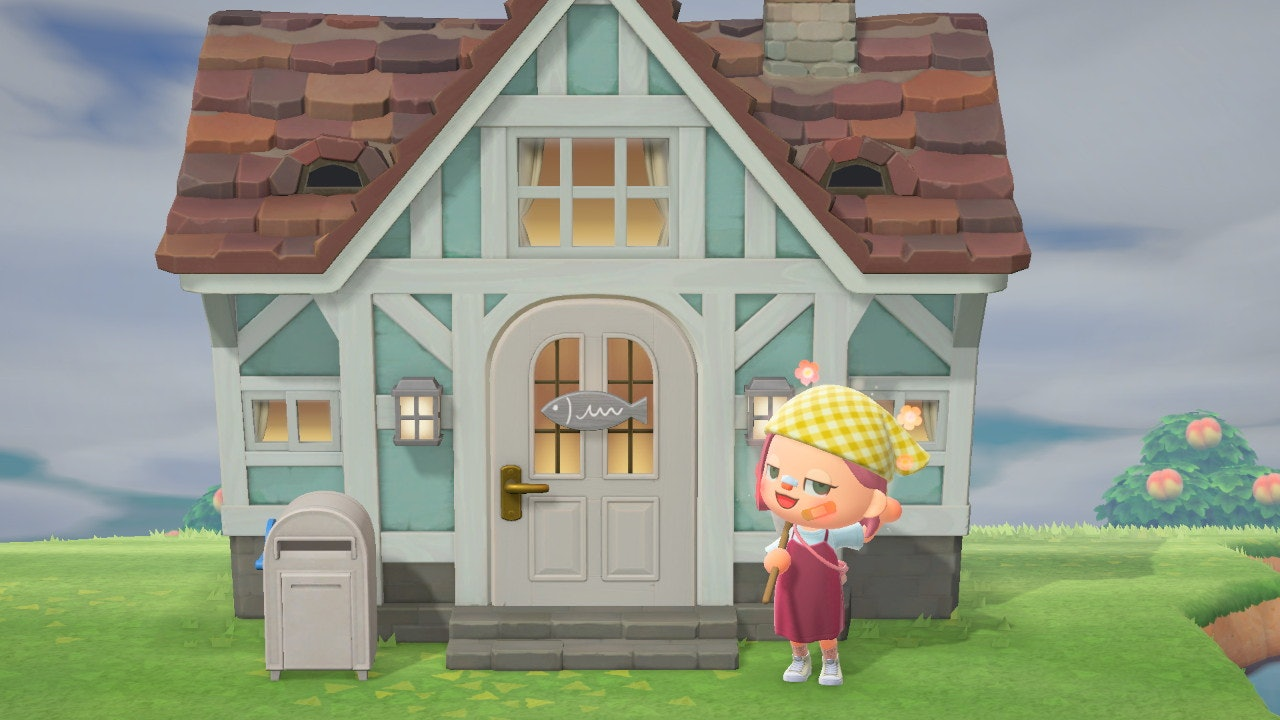 All The Animal Crossing New Horizons App Crossovers You Need To Know About