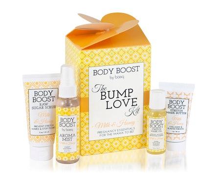 Bump Love Kit, Milk & Honey