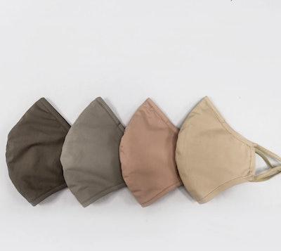 Set of 4 Masks