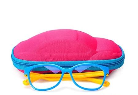 SEEAFUN Blue Light Blocking Glasses for Kids, UV400 Protection