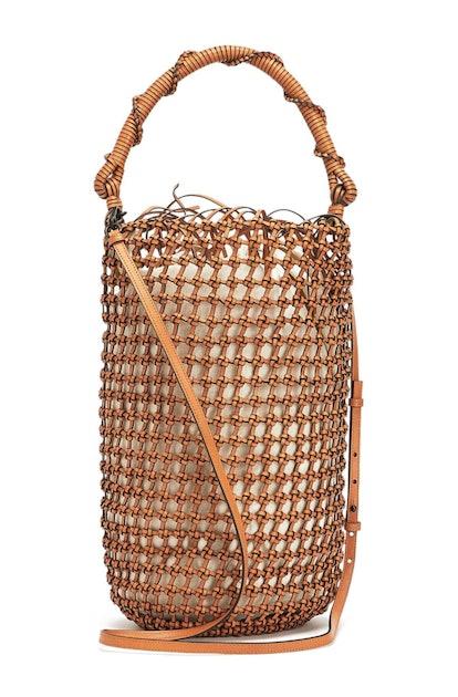 Bucket Mesh Bag