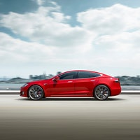Musk Reads: Tesla Model S just got even faster