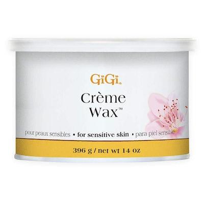 GiGi Creme Hair Removal For Sensitive Skin (14 Ounces)