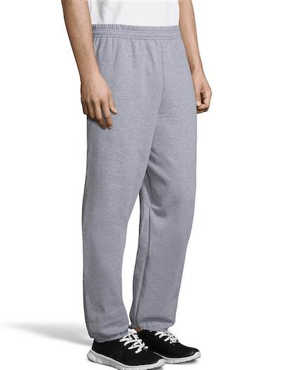 ComfortBlend EcoSmart Men's Sweatpants