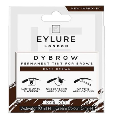 Eylure Dybrow Permanent Tint For Brows