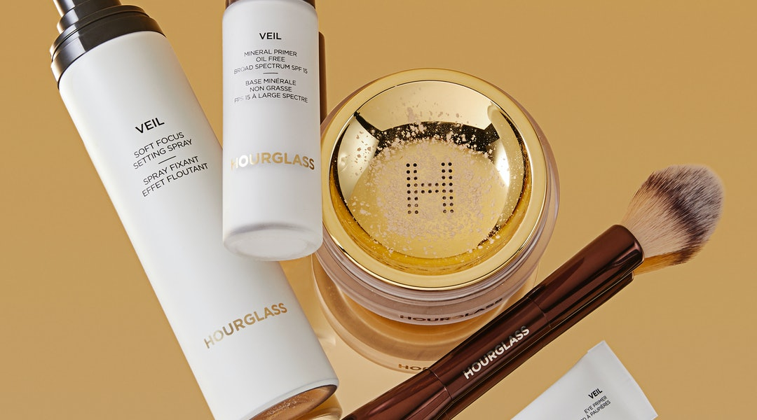 Hourglass launched three new products just in time for summer.