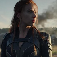 'Avengers: Endgame' theory solves a big mystery about Black Widow's death