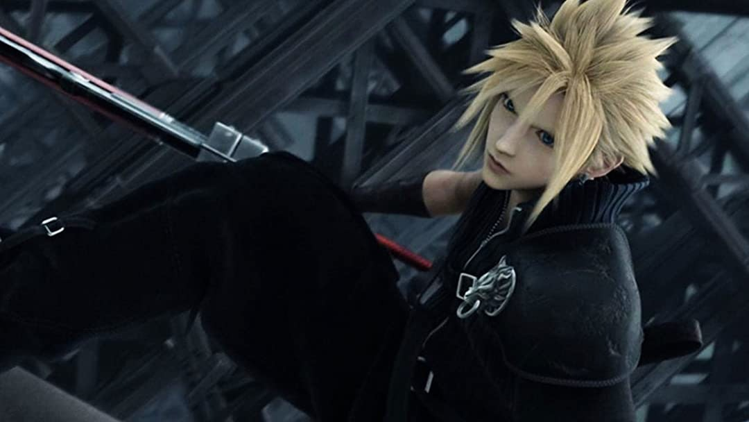 Ff7 Advent Children How Where To Watch After Ff7 Remake S Wild
