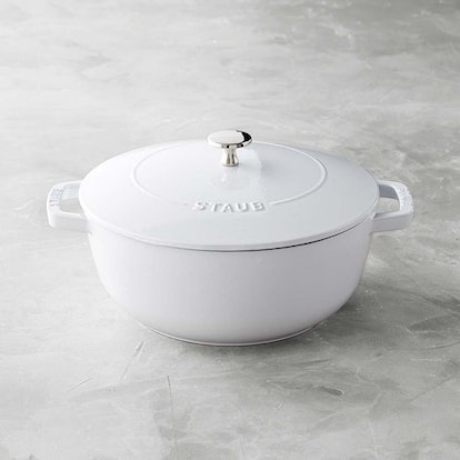 Staud Cast-Iron French Oven